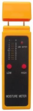 HOLDPEAK MD-2GA nedvességtartalom mérő