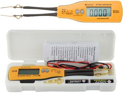 HOLDPEAK 990C SMD multiméter
