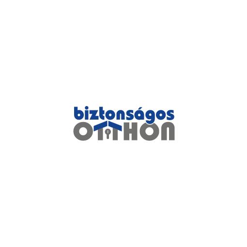 8P8C árnyékolatlan UTP dugasz CAT.5 tömör (10-es csomag)