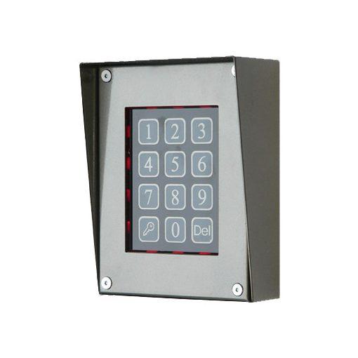CODEFON 255/32 kártyaolvasós Kódzár/kártyaolvasó