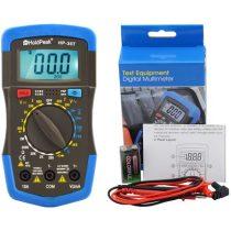 HOLDPEAK 36T digitális multiméter