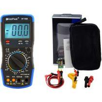 HOLDPEAK 760B digitális multiméter