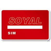 SOYAL AR-TAGC-SIM