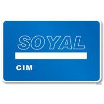 SOYAL AR-TAGC-CIM