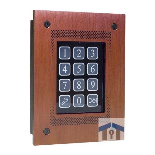 CODEFON 810 kártyaolvasós sülly. (255/30)