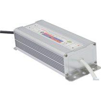 SUNWOR SWP-75-12 Kapcsolóüzemű tápegység, kültéri használatra, IP67, 12VDC, 6A.