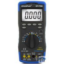 HOLDPEAK 770G digitális multiméter