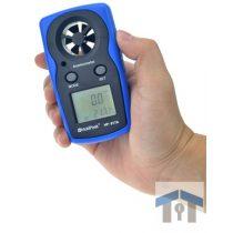 HOLDPEAK 817A szélerősség mérő