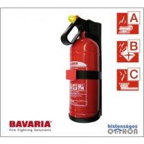 BAVARIA 1 KG-OS ABC PORRAL OLTÓ 8A 34B C - TIGRA - HAJÓRA IS