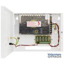 Pulsar PSDC05125T Dobozolt tápegység kamerákhoz 5x1A