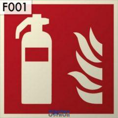 Tűzvédelmi jelek (piros)