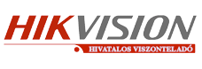 Hikvision hivatalos viszonteladó