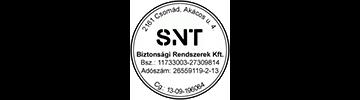 SNT Kft logo