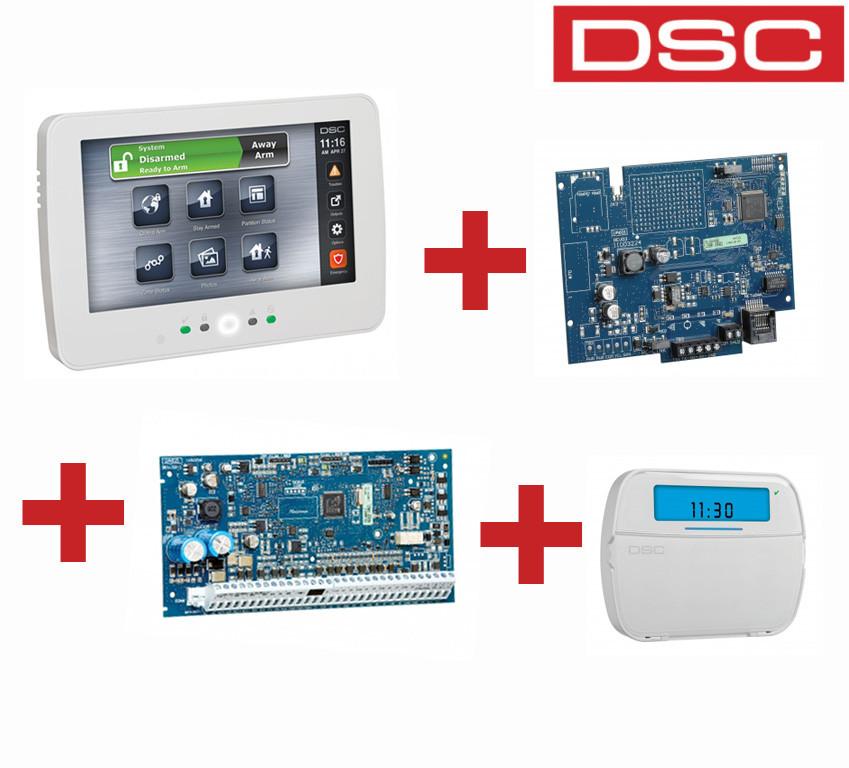 DSC PACK-NEO-2128-TCHP-ICN